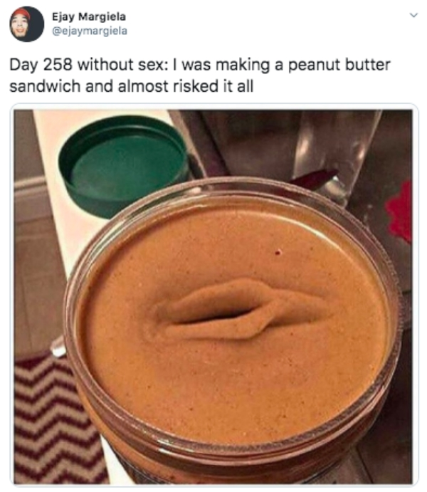 sometimes you get sexually frustrated 26 photos 21 Sometimes you get sexually frustrated...(26 Photos)