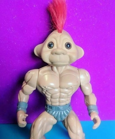 Terrible Knock Off Versions Of Classic Action Figures And Toys From Instagram User @uglybootlegs Humor Funny Pictures Weird Nope WTF 7 What vile monster created these knock off abominations? (40 Photos)