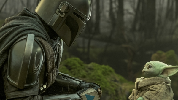 Twitter Reacts To The Mandalorian Entertainment Star Wars 26 The galaxy is reacting to the latest Mandalorian episode This is the way (34 Photos)