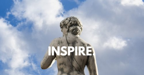 The Ancient Greeks knew how to INSPIRE (17 Photos)