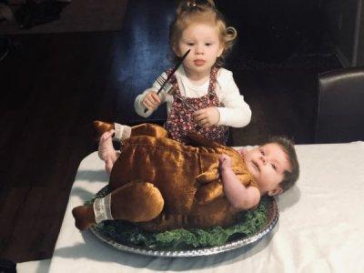 e13e6c10c5d26b3b58ee4220fa314f13 width 600 Happy Thanksgiving Everybody!! (55 Photos)