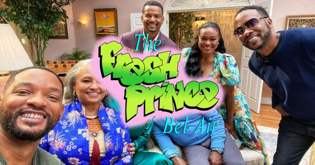 what we learned from the the fresh prince of bel air reunion 16 What we learned from The Fresh Prince of Bel Air reunion