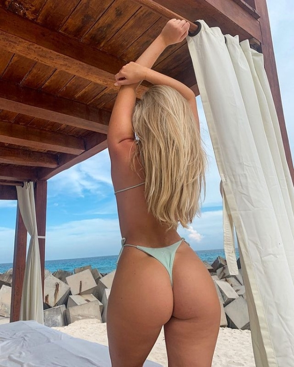 Mind The Gap girls can help cure the Monday Blues | Hotness | MTG….. (20 Photos)