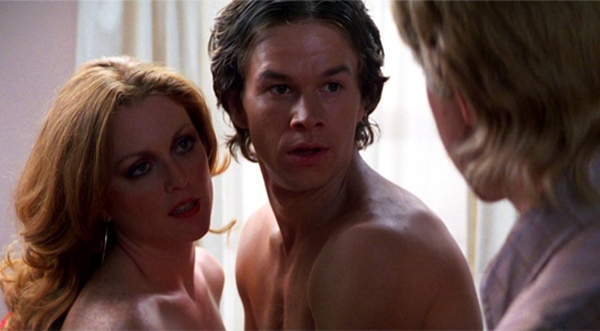 TOP film: The flicks where a sex scene is ACTUALLY extremely required (18 Photos)