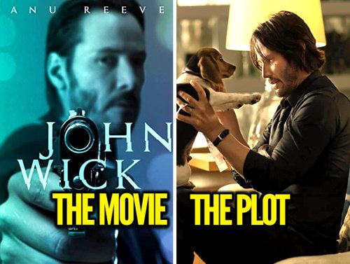 Comparing movie posters with the plot in the MOST efficient way possible (28 Photos)