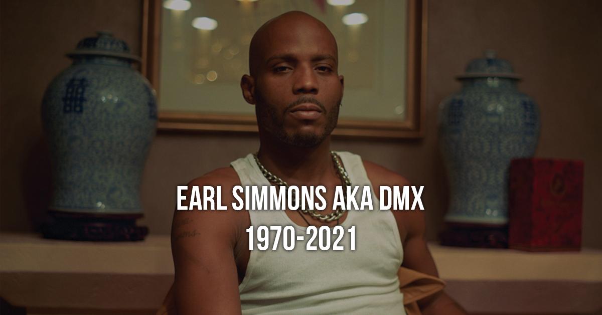 Hip-hop icon DMX dead at 50 (10 Photos)