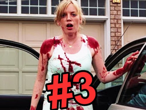 The BEST zombie apocalypse movies of all time ranked (25 Photos)