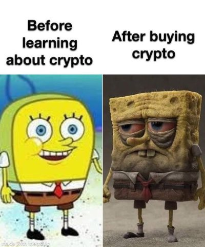 Cryptocurrency Memes That Will Never Lose Value We Think 40 Photos