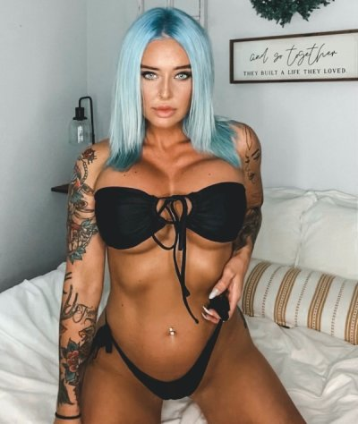 for the girls Ashley Wolf Smokeshow catches fiancé cheating, then plots the perfect revenge (14 Photos)