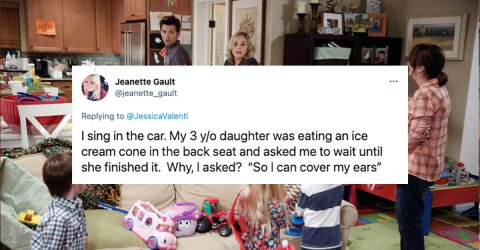 Kids say the darnedest things... and they're kinda savage (34 Photos)