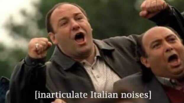 Italy beats England and the memes are even better than the outcome (30 Photos)